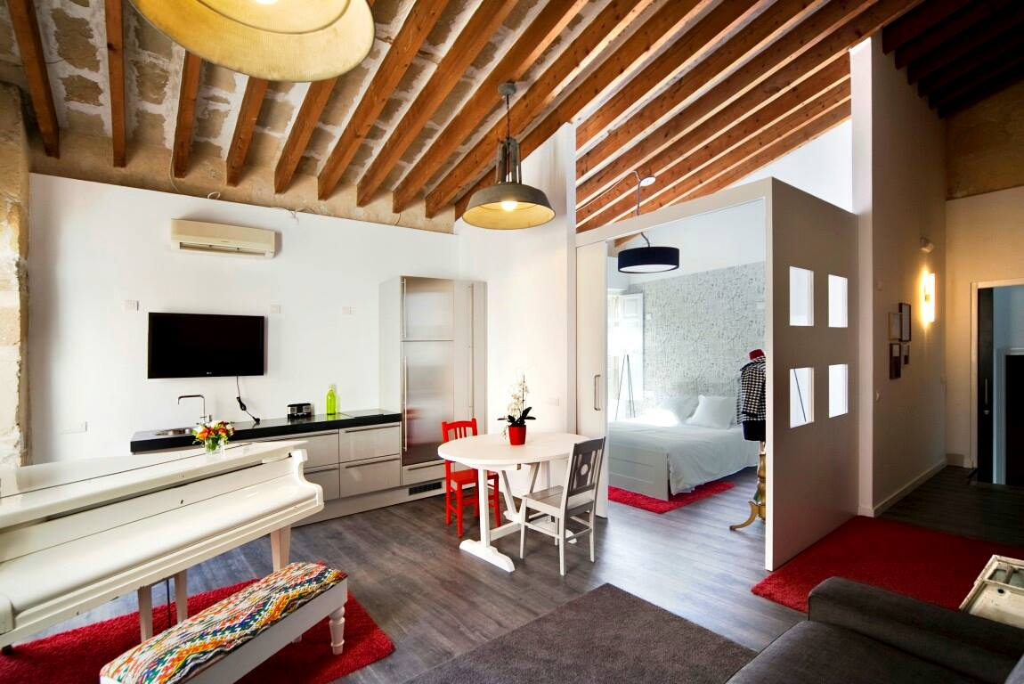 Special Offers at Brondo Architect Hotel - Palma Apartments