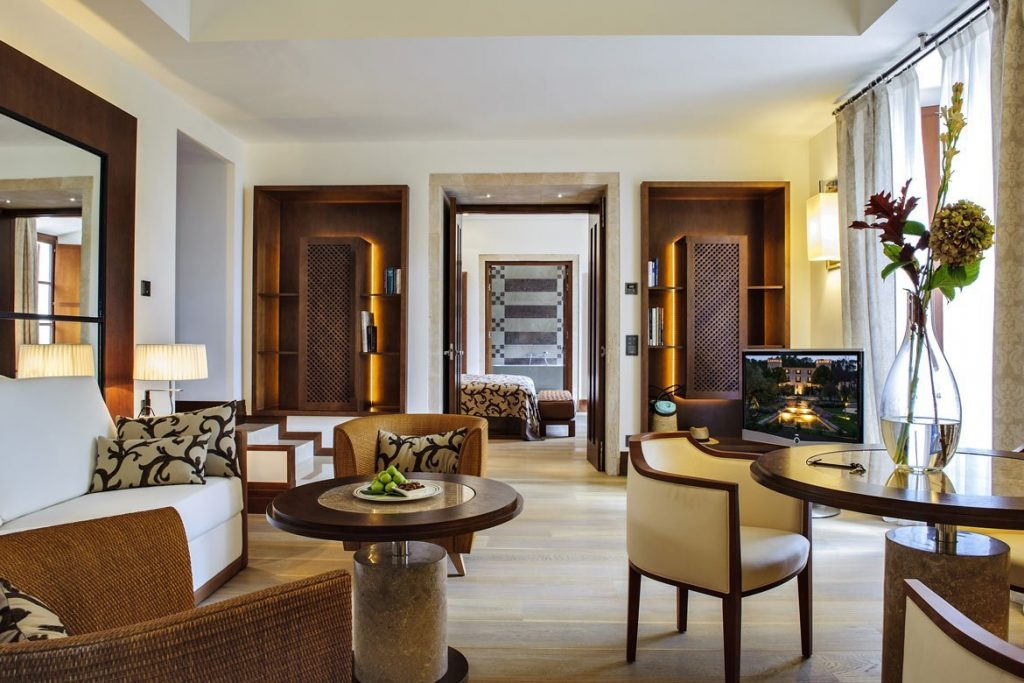 Suite Castell Son Claret MalloranTonic Special Offers