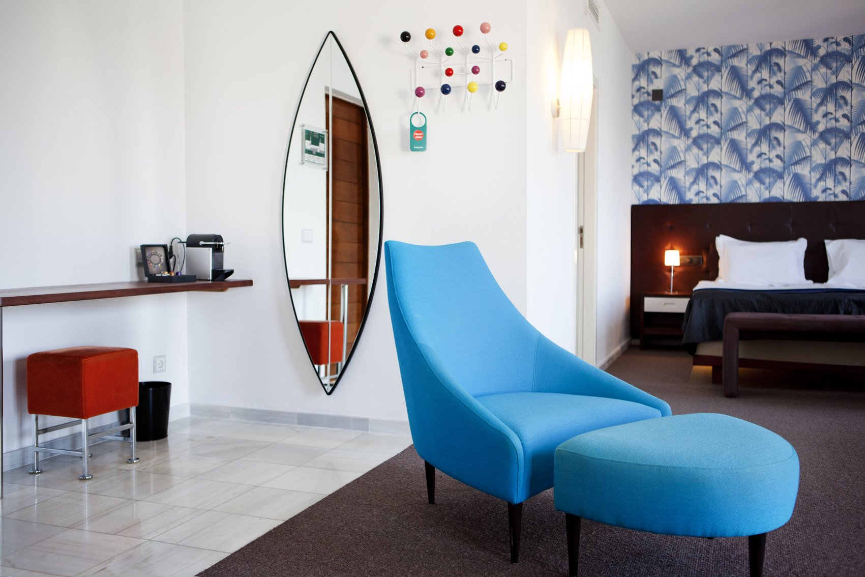On trend rooms at Esplendido Hotel | MallorcanTonic Special Offers
