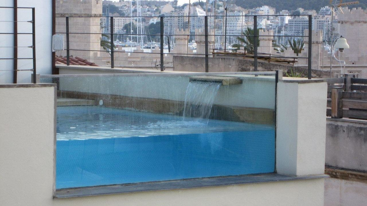 Hotel Tres - Palma - Mallorca - Roof Top Pool - Boutique Hotel - Special Offer