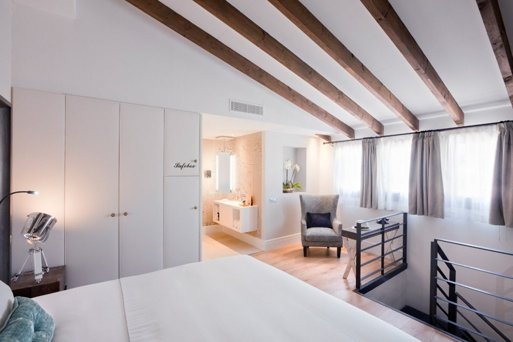 Treat yourself to a duplex suite at Posada Terra Santa - MallorcanTonic offers