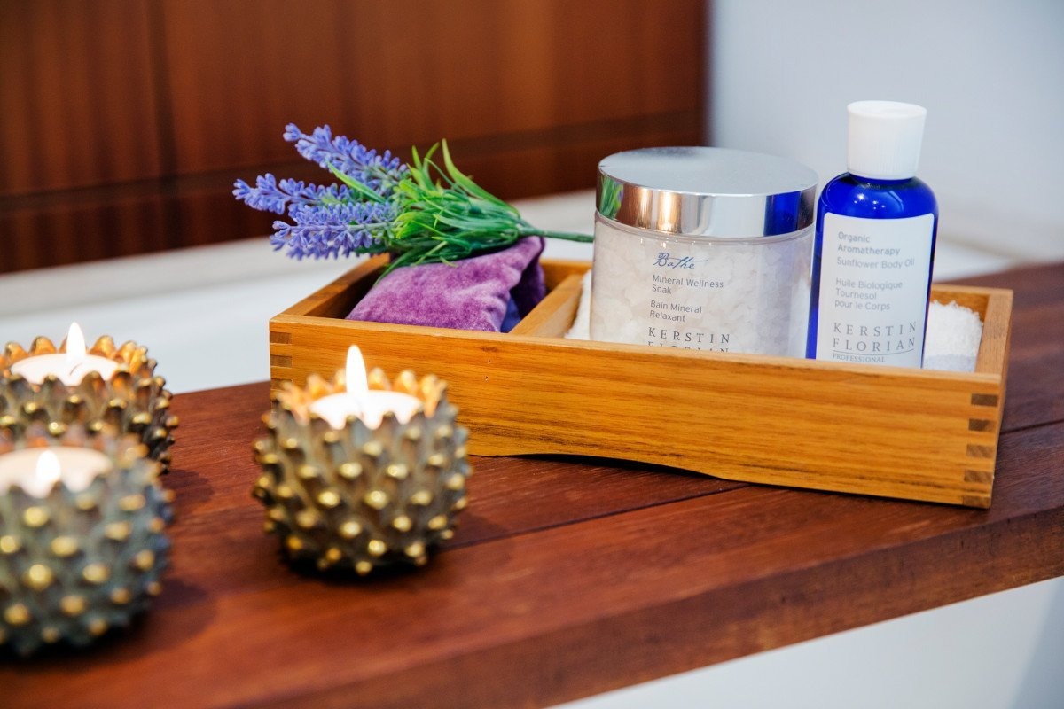 Spa Day Esplendido Hotel | MallorcanTonic Exclusive