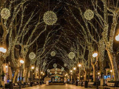 Five reasons to enjoy Christmas in Palma