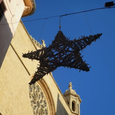 Spend Christmas and New Year in Mallorca