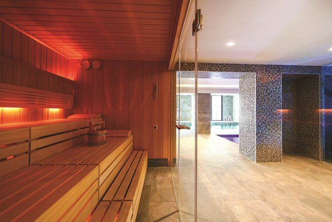 Pure Salt - Luxury Hotels - Sauna - Playa de Palma - Mallorca