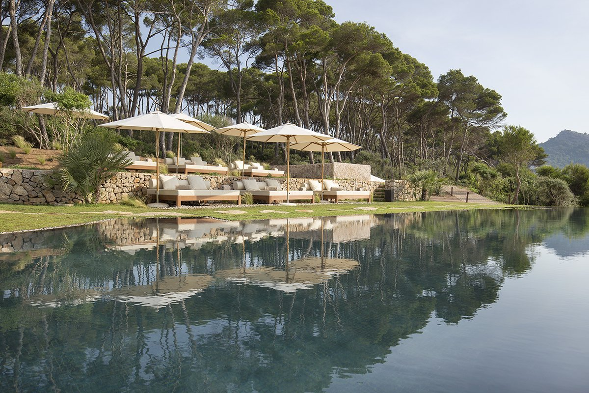 Cava and room upgrades at Hotel Pleta de Mar Hotel - MallorcanTonic.com