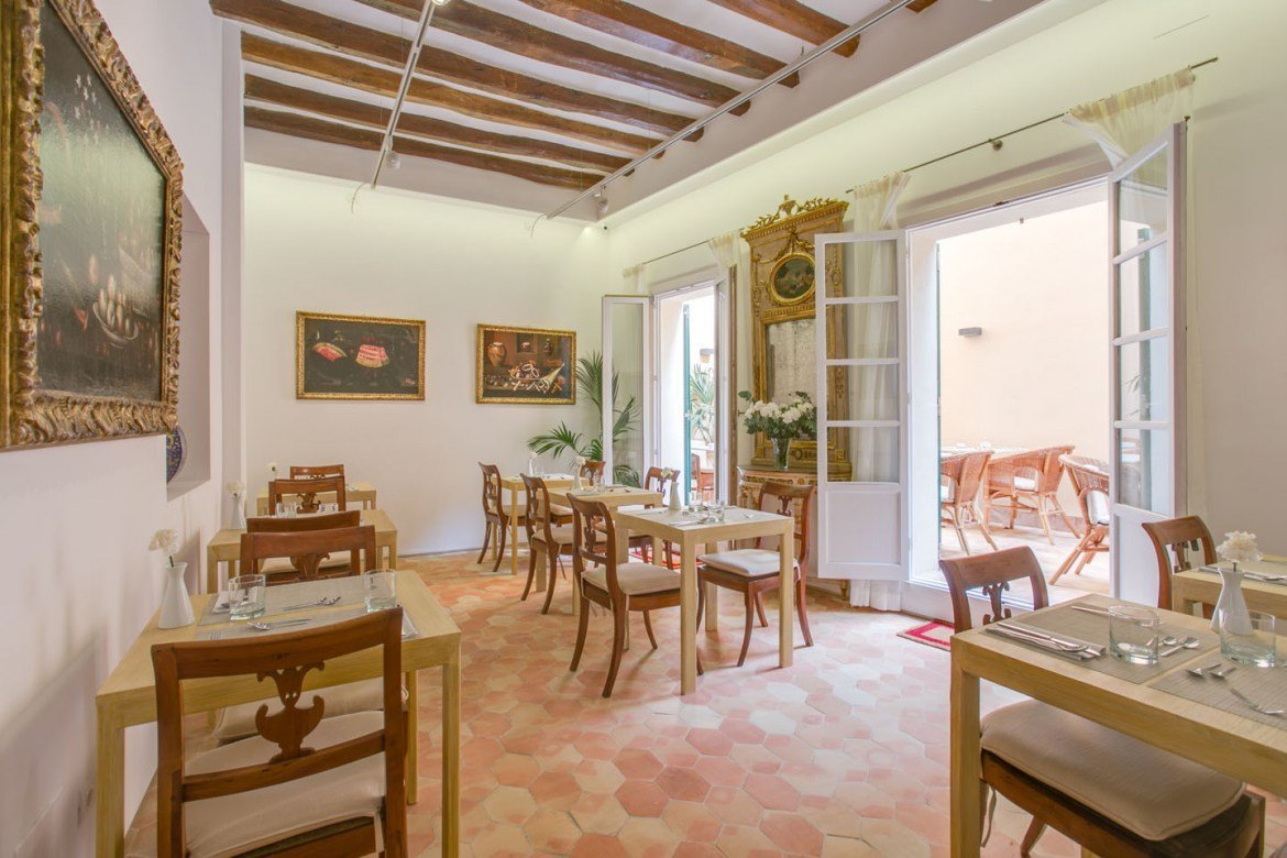 Art Hotel - Palma -Mallorca - Special Offers - Breakfast