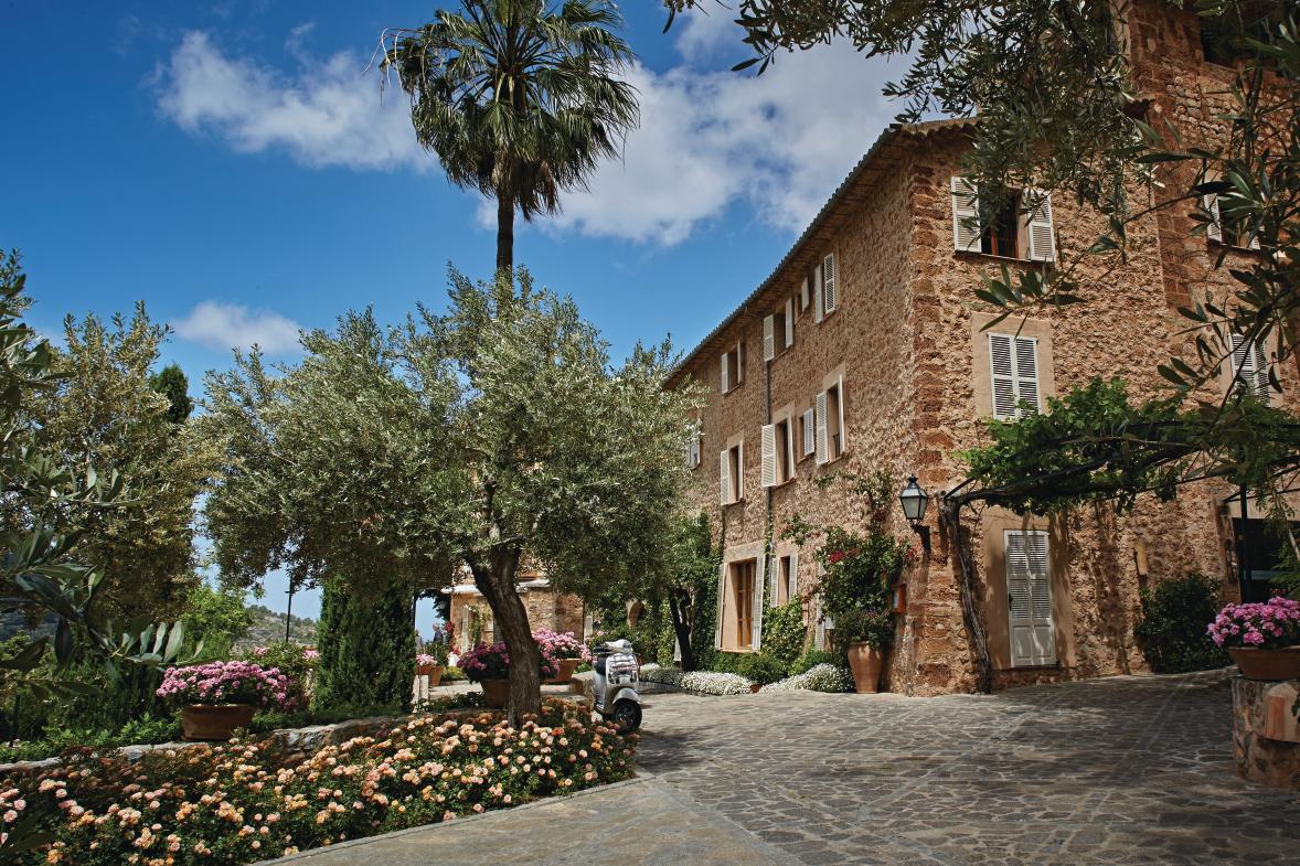 La Residencia - Luxury Hotels Mallorca - Main House