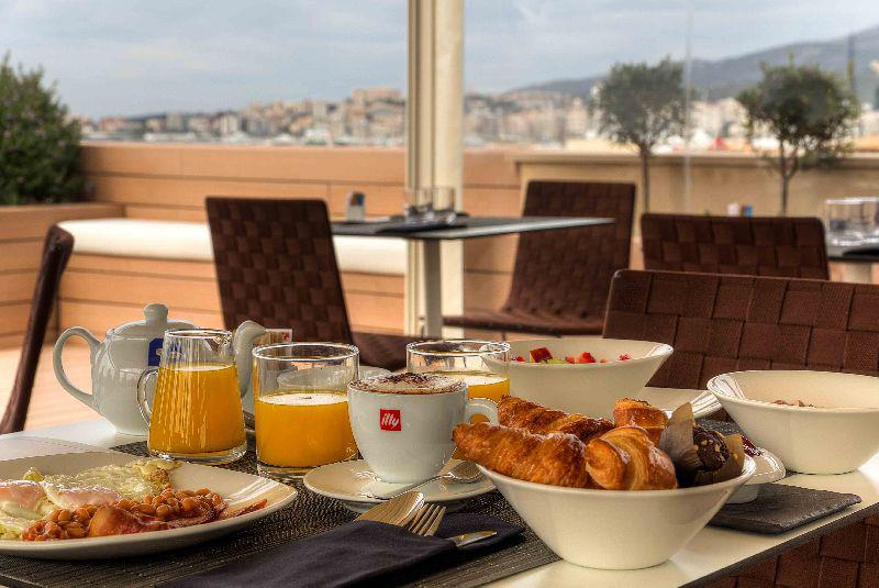 Boutique Hotel Calatrava - Palma - Best Breakfast Views