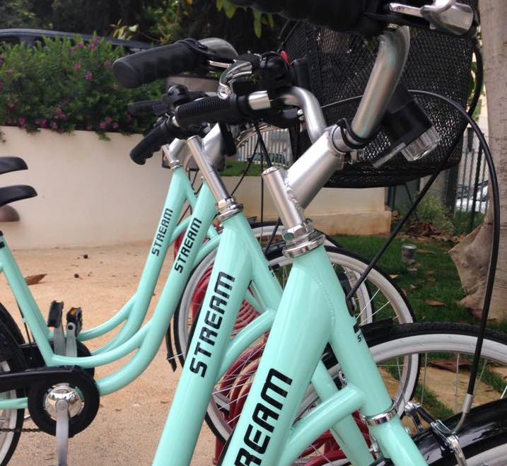 Cycle the Bay of Palma on your free bike at Portixol Hotel Palma