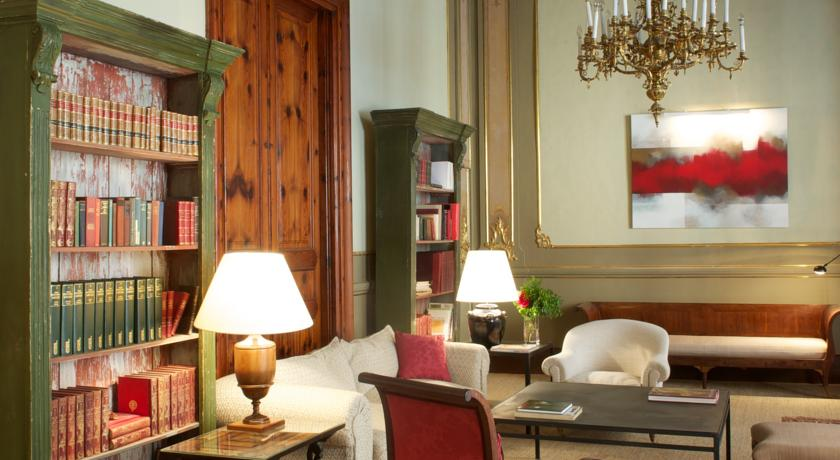 Luxuriate in the history at Boutique Hotel Can Cera