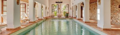 Spa Day with Lunch Belmond La Residencia