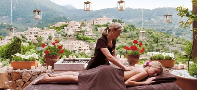 Spa Days Mallorca - Spa day with lunch La Residencia - Mallorca