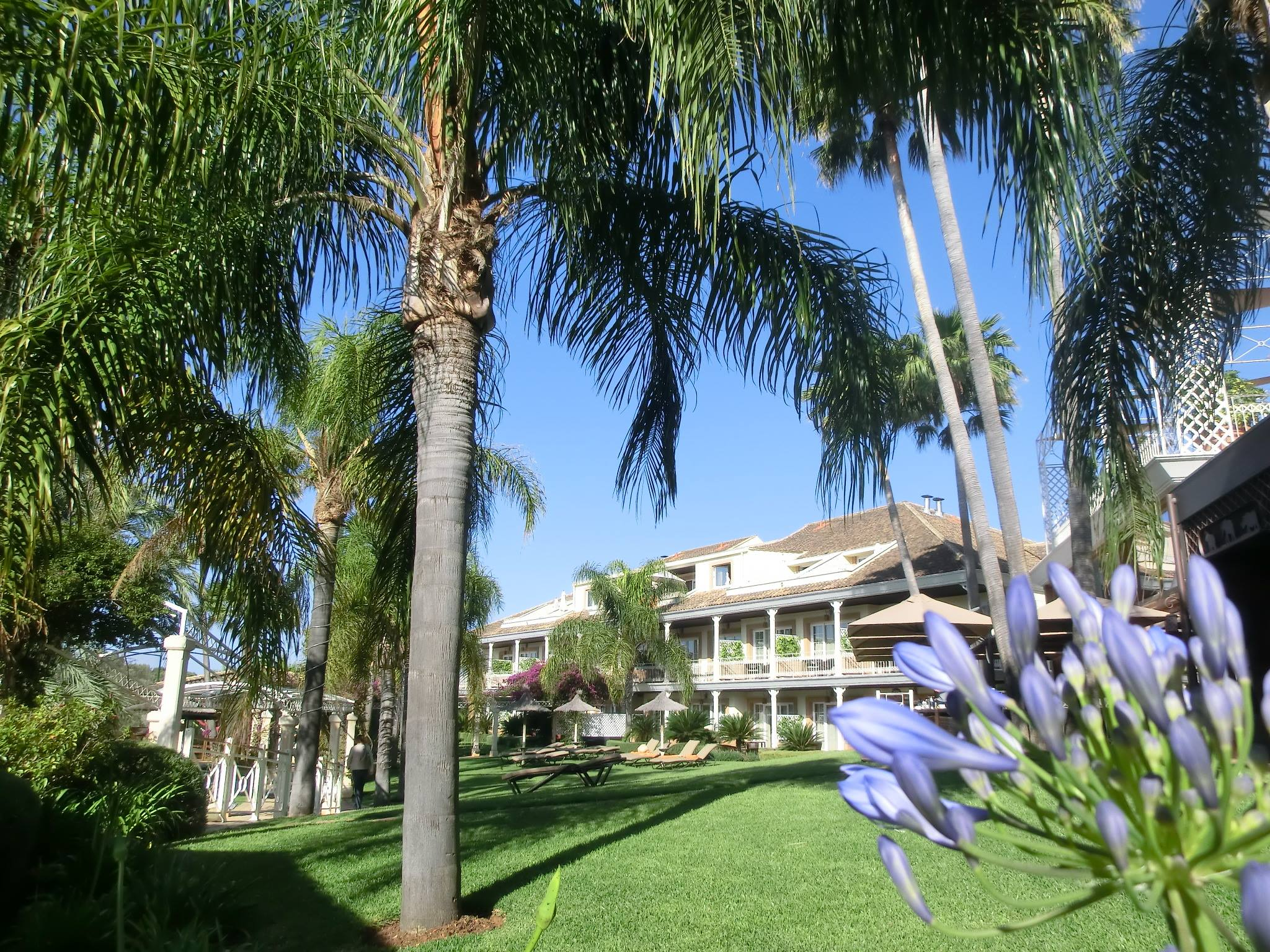Colonial feeling at Lindner Golf & Wellness Resort   MallorcanTonic special offers