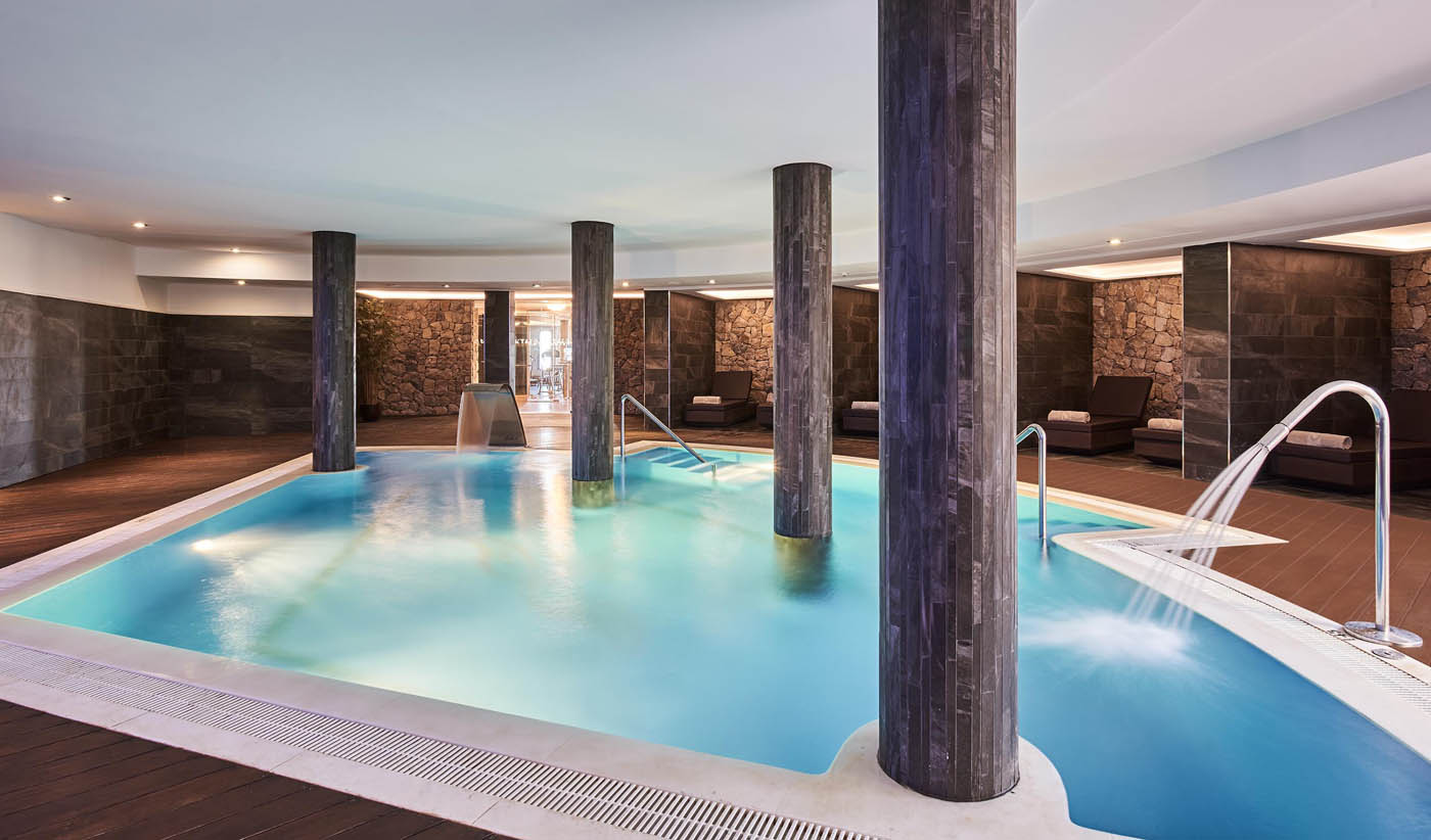 Retreat yourself at the spa at Pure Salt Adriano Hotel - MallorcanTonic