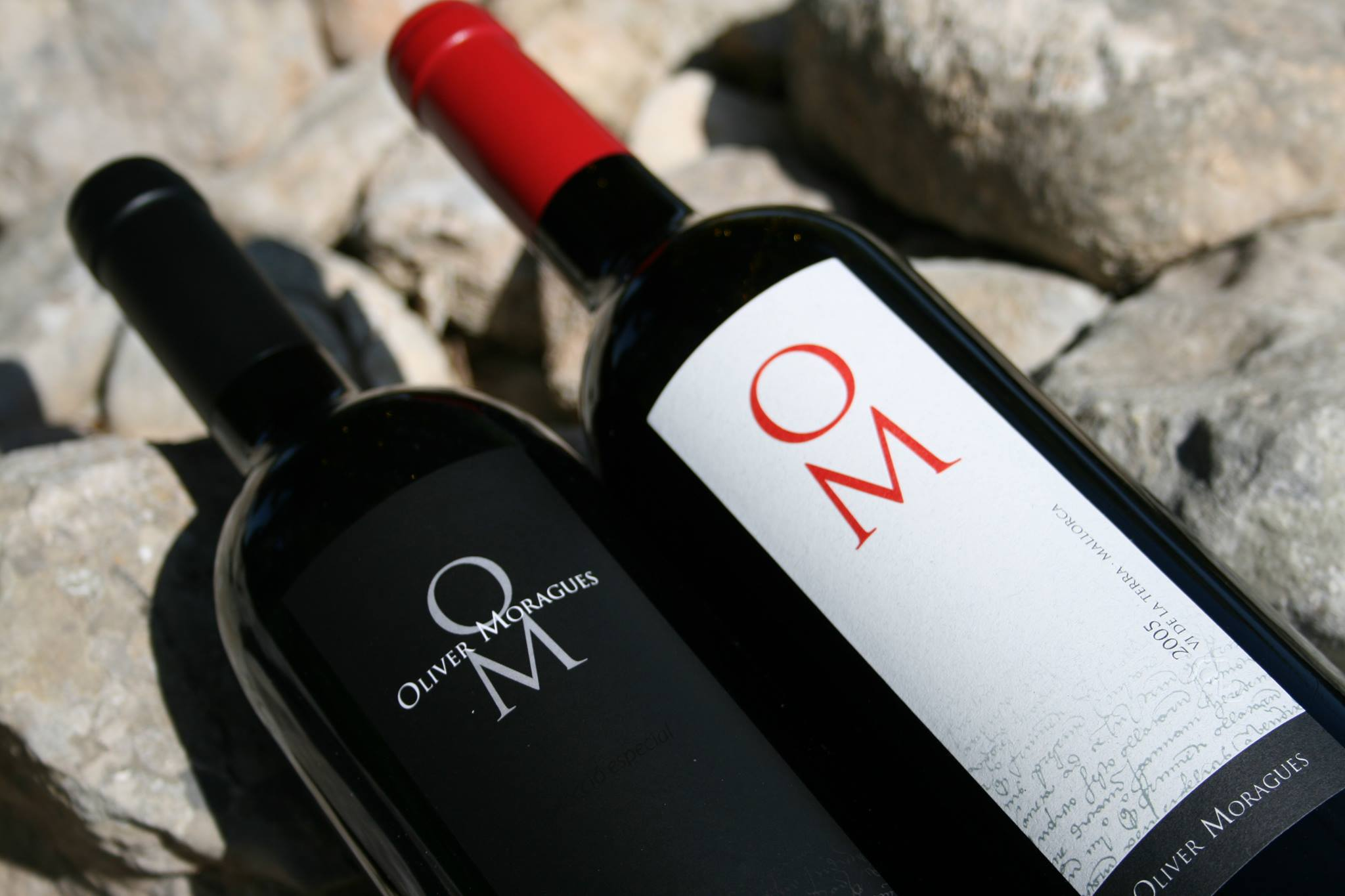 Mallorca Wine - Bodega Oliver Moragues - the OM wines