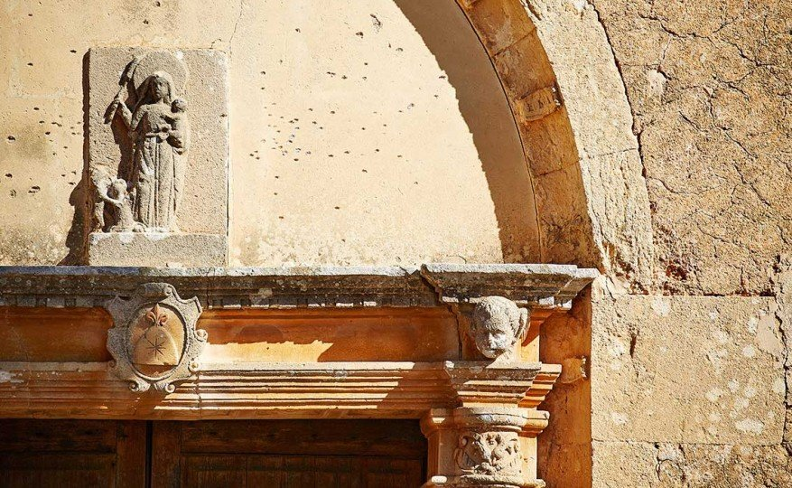 A history in Aubocassa Estate - Mallorca
