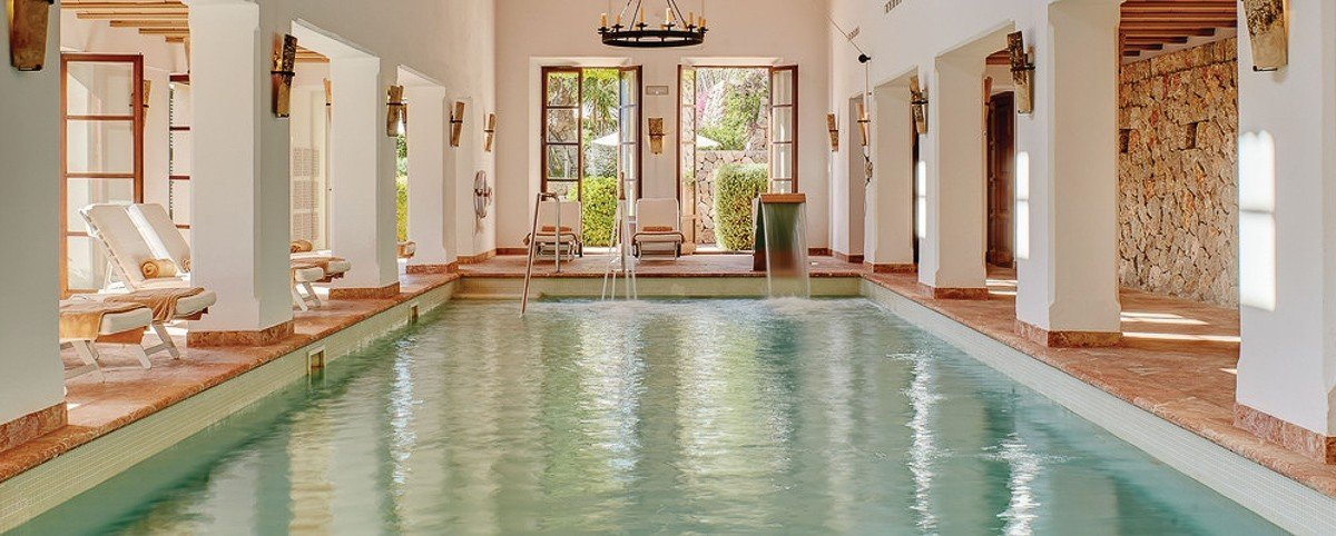 Belmond La Residencia - Indoor Pool - Special Offers