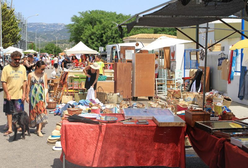 Consell Market - Weekend Markets in Mallorca