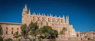 Palma´s Captivating Cathedral of Light