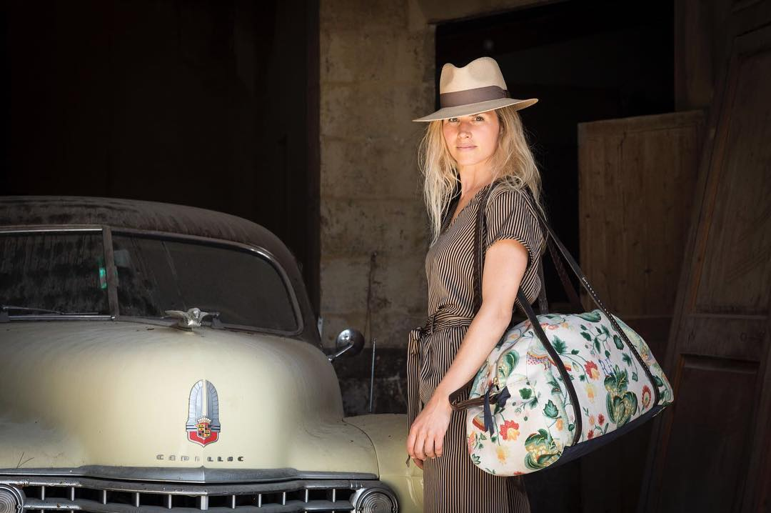 Reclaim Mallorca - Luxury Hand Made Bags