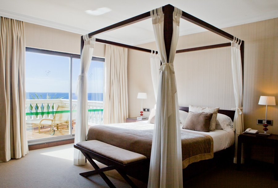 Five Star Hotel Santos Nixe Palace - Palma - Junior Suite