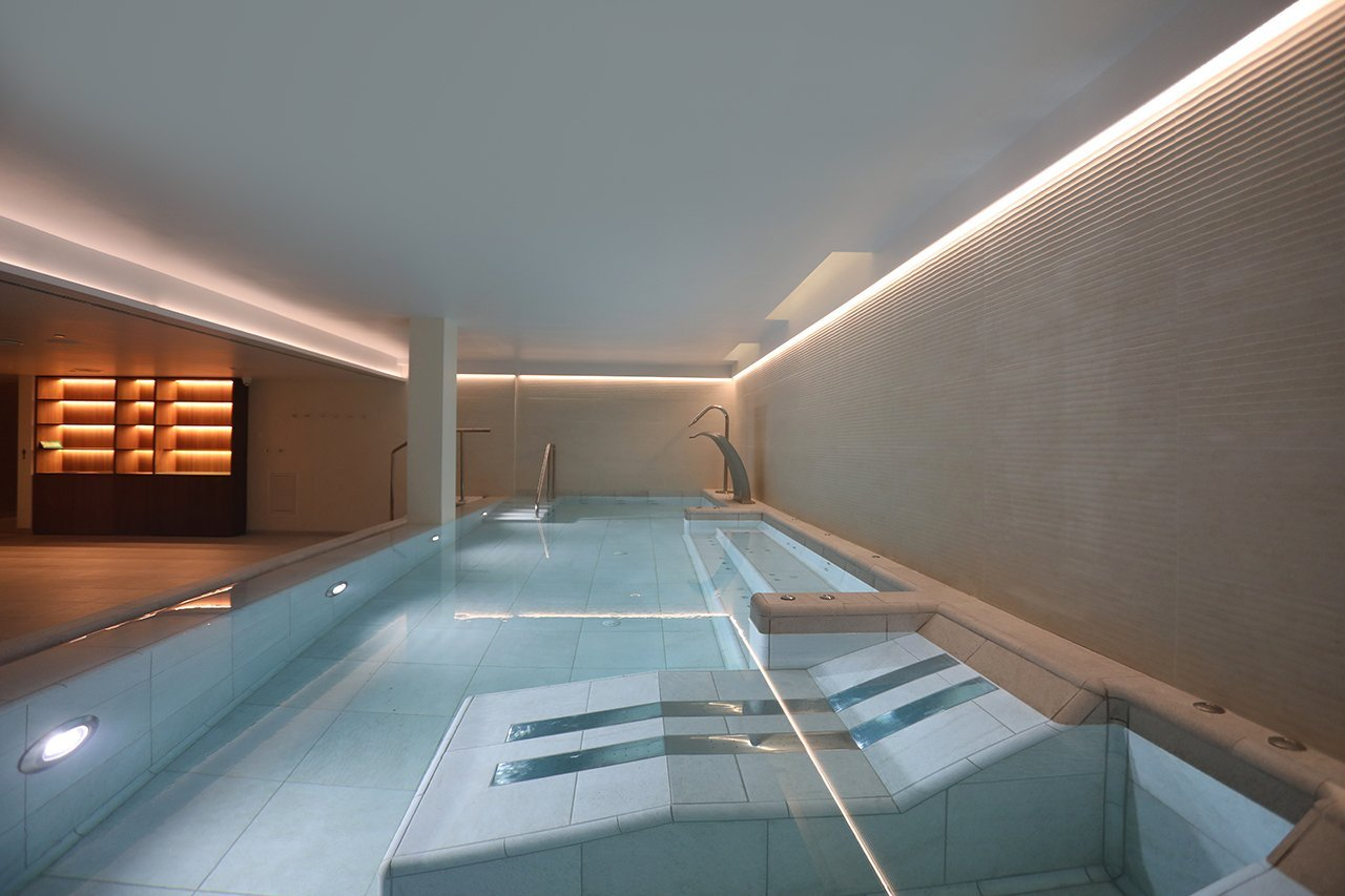 Es Princep - Spa Pool - MallorcanTonic Special Offers