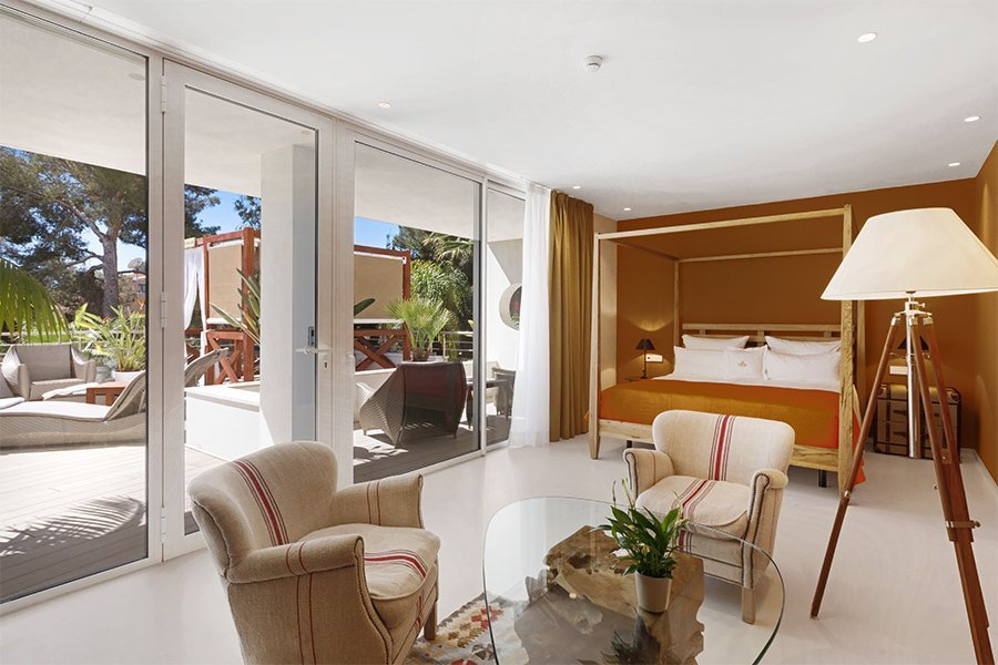 Portals Hills Key West Suite