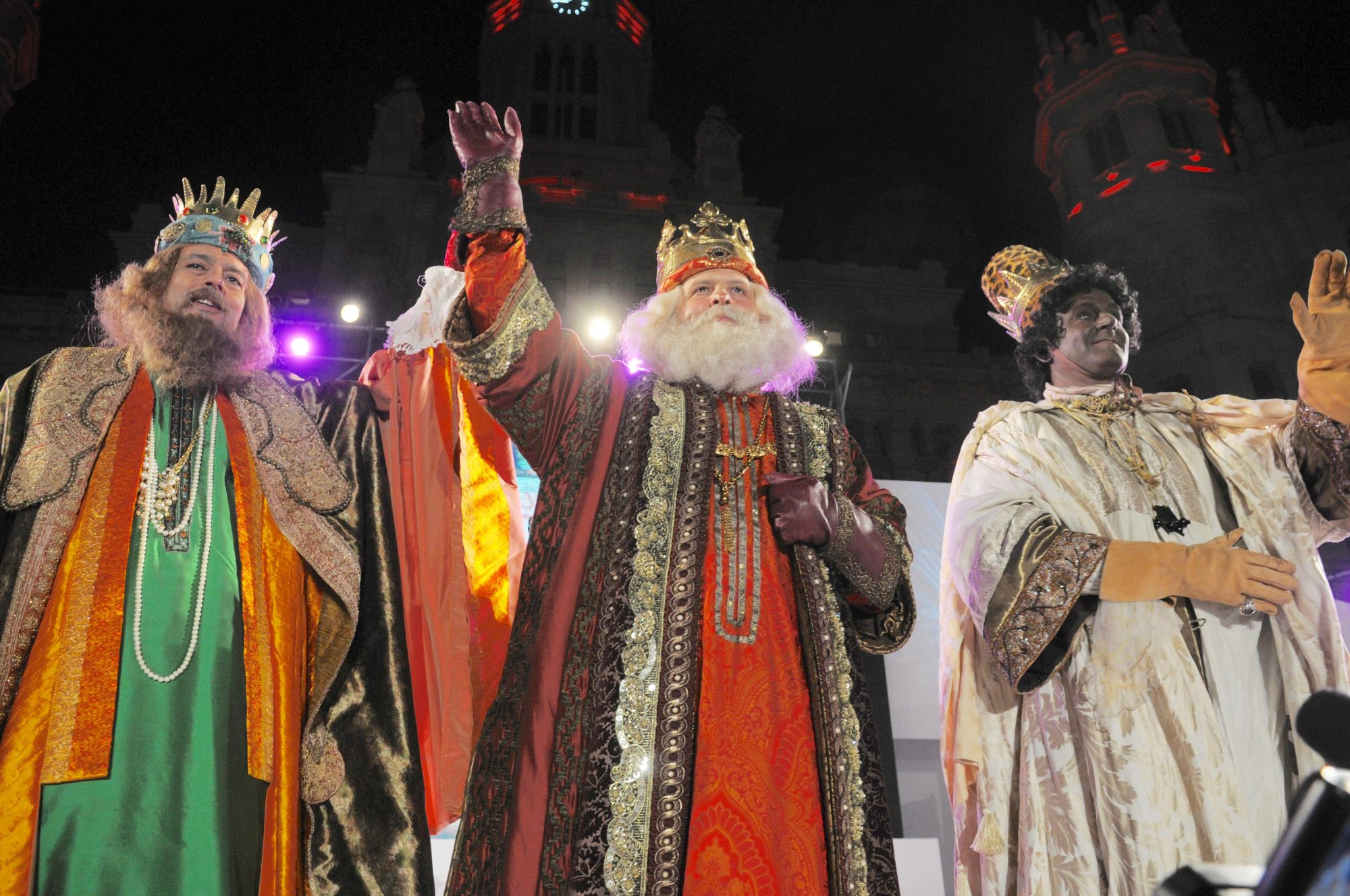 Three Kings Majorca - January weather in Mallorca