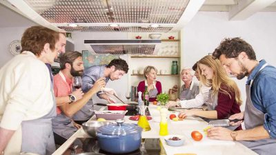 Spanish Cooking Classes in Palma