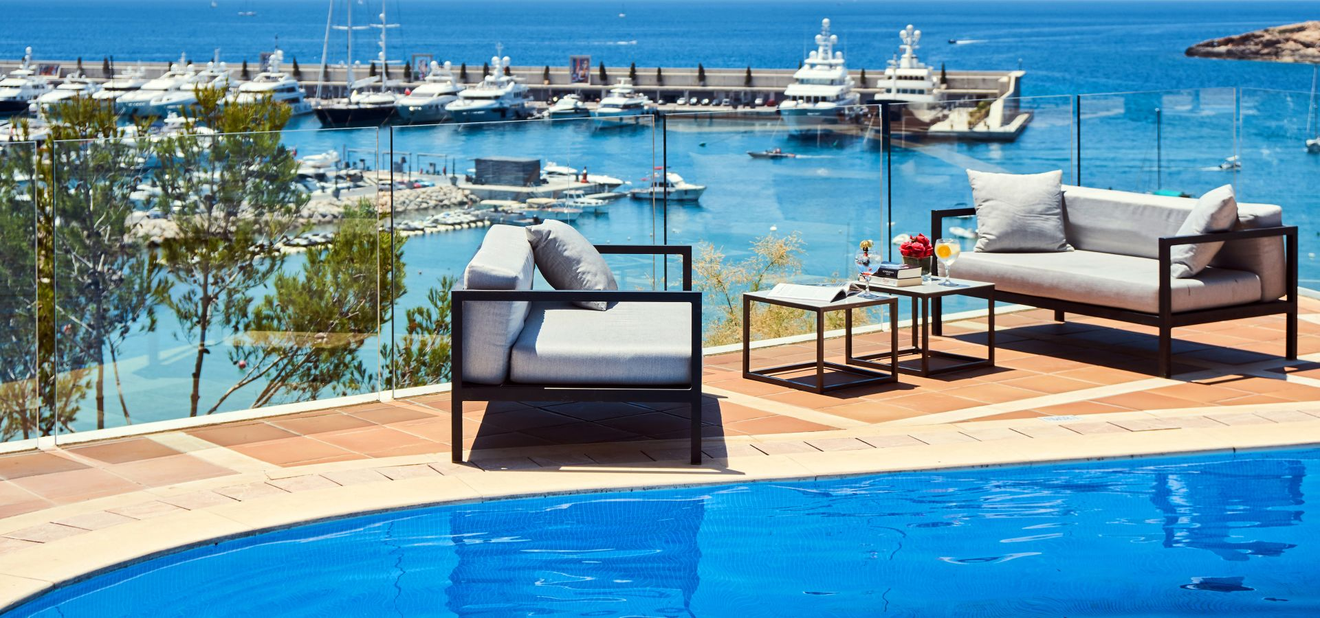 Pool View Pure Salt Adriano Hotel - Majorca Guide
