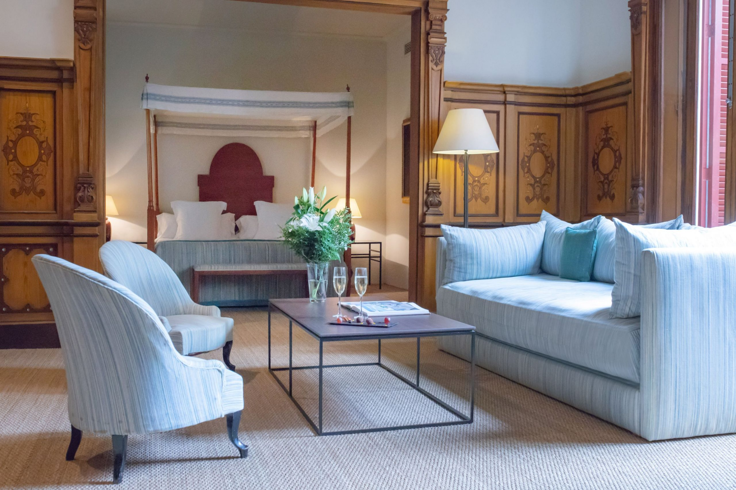 Luxury Suite - Boutique Hotel Can Cera in Palma