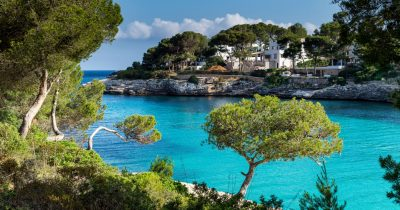 Winter in Mallorca