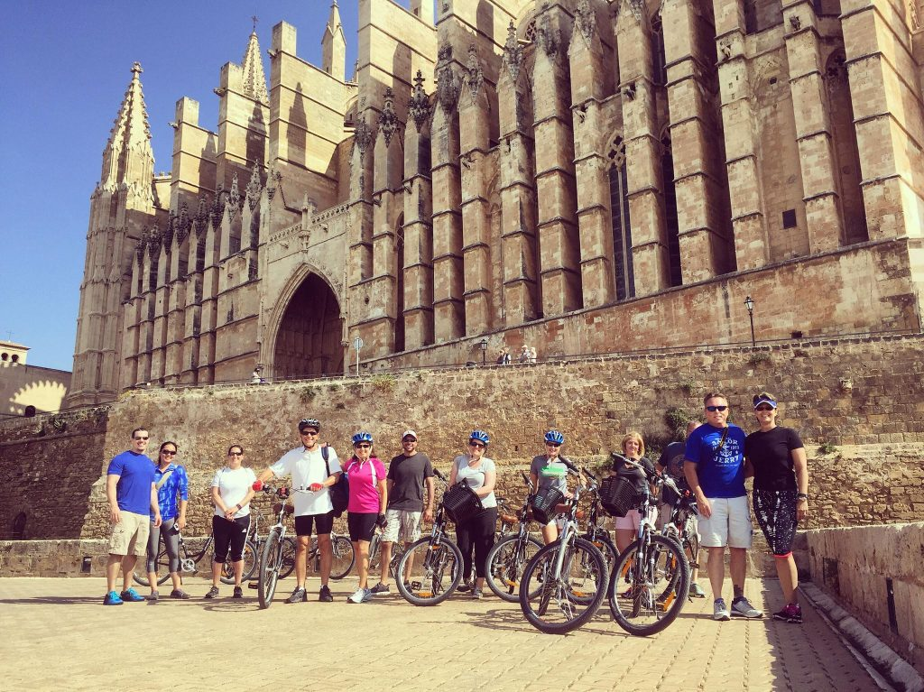 Bike Tours in Palma - Palma on Bike