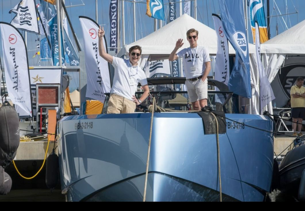 Superyacht Show Palma - Mallorca - Fun in the sun